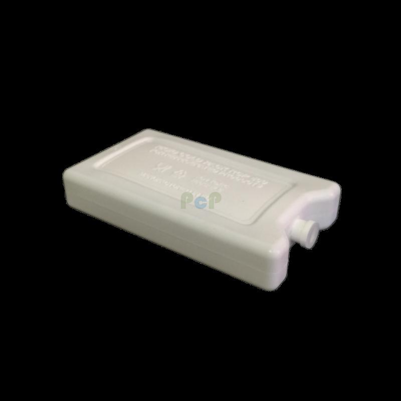 Acumulador rígido gel 600cc